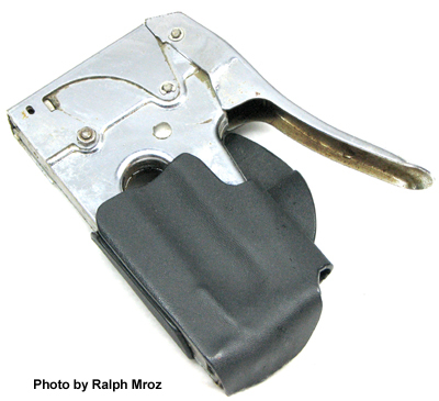 de Bethencourt Staple Gun Holster